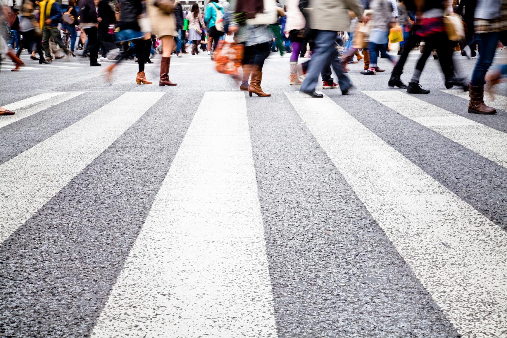 Seattle Pedestrian Accident Attorney Chris Thayer