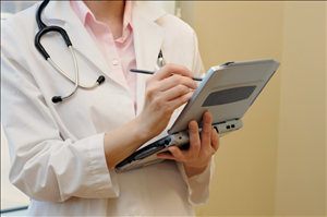 three tips for keeping track of your medical records