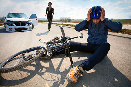 Seattle Bicycle Accident Attorney